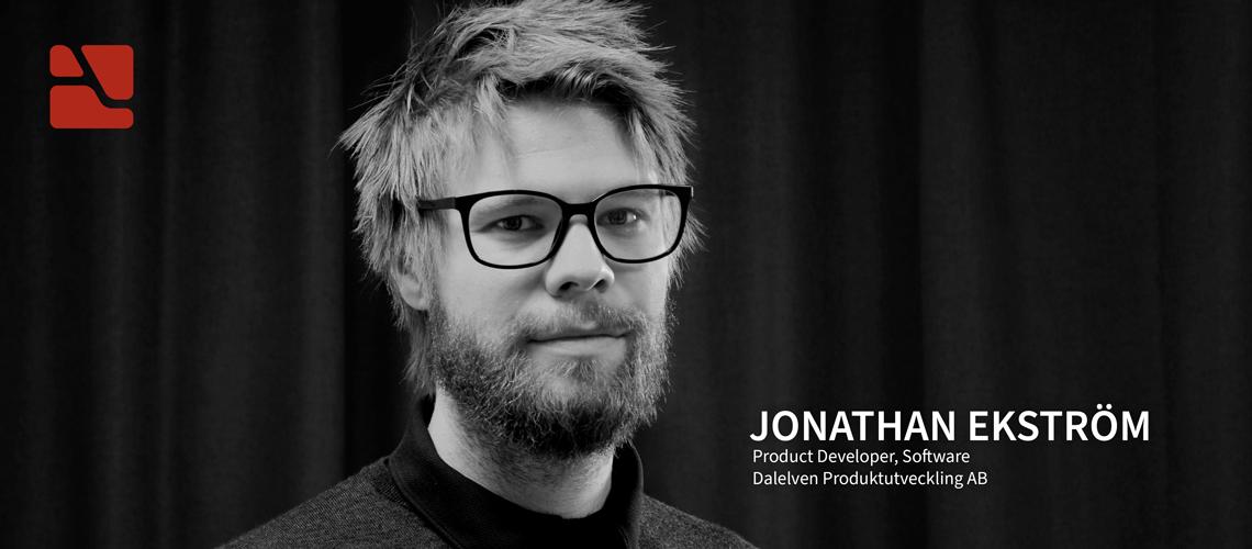 Jonthan Ekström